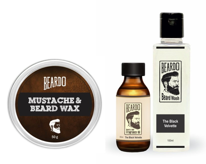 Beardo Products Review